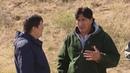 «Казахстан еще не Северная Корея. Пока...» Фильм Жанболата Мамай о Барлыке Мендыгазиеве