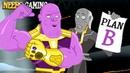 Thanos's Crazy Plan B