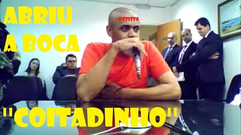 AGRESSOR DE BOLSONARO FALA PELA 1º VEZ NA AUDIÊNCIA DE CUSTÓDIA