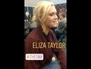 Eliza NYCC