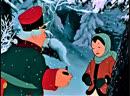 Двенадцать месяцев и Простоквашино советские полнометражные мультфильмы