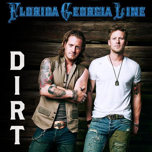 Florida Georgia Line album Dirt