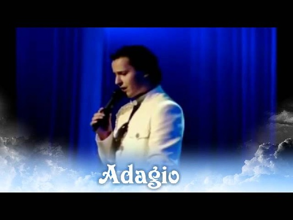 VITAS ADAGIO Albinoni lyrics in info big sound