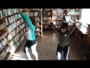 Элинка и Аминка репетиция
