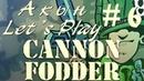 Акын-Let's Play Cannon Fodder (Sega) Mission 14-16