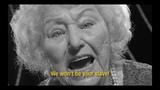 96yo Metal Grandma Holocaust Survivor