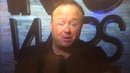 Alex Jones Reptilian Shapeshifting Mid Stream or is he being set up