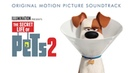 It's Gonna Be A Lovely Day The Secret Life of Pets 2 by LunchMoney Lewis feat Aminé