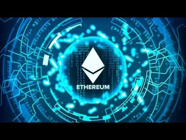 Криптовалюта Ethereum Эфириум ичто это и как работает
