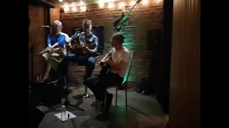 Бар ОГОНЁК ● Вологда - Live