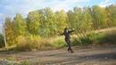 Barefoot Еще одна версия очень красивый лес