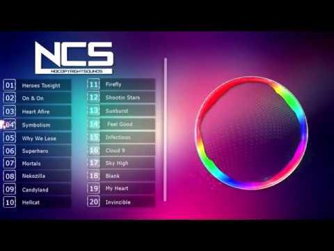 Top 20 Lagu Paling Populer oleh NCS Terbaik dari NCS Lagu Paling Banyak Ditonton