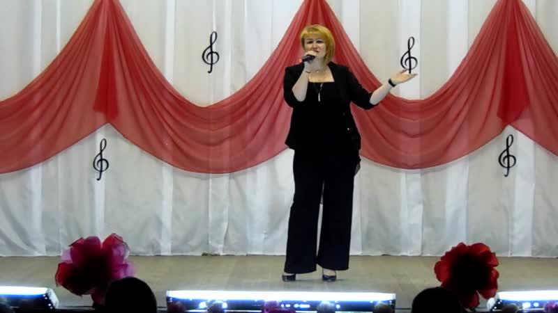 Мария Тарасова Бабье лето