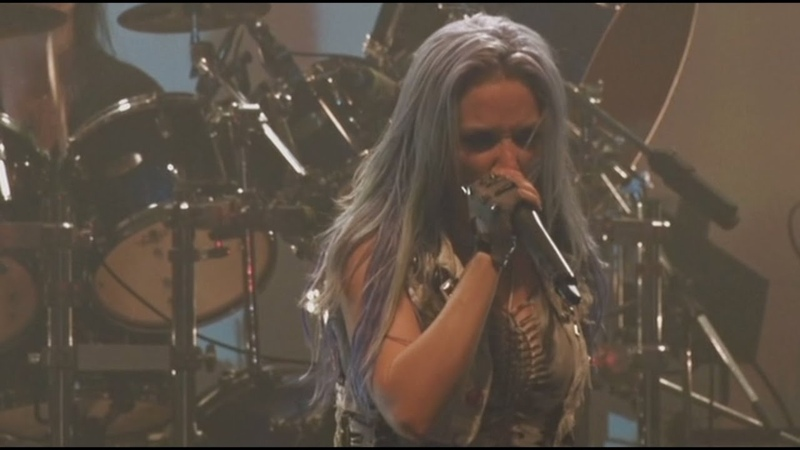 Arch Enemy - Live Tokyo 2015 (Full Show HD)