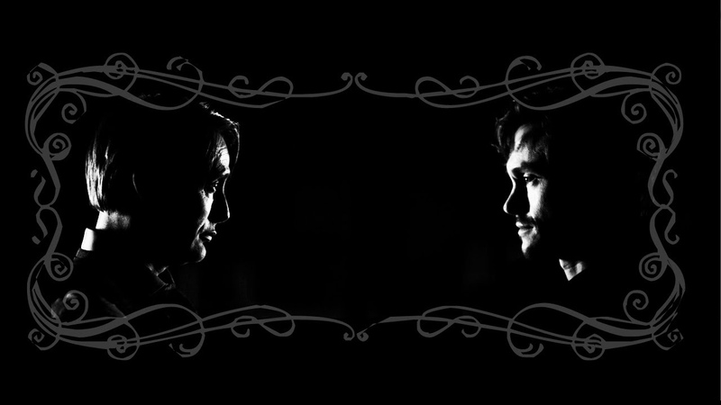 Hannibal Lecter/Will Graham | Like a Dream | {Hannigram} S2E12