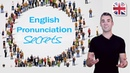 English Pronunciation Secrets - 5 Tips to Pronounce English Well