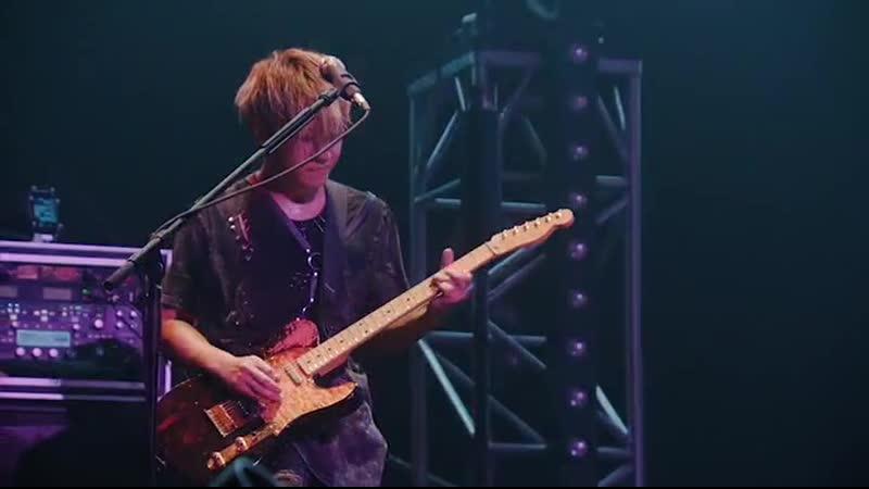 SUG - HEAVY POSITIVE ROCK FINAL LIVE AT NIPPON BUDOKAN (2017.12.20)