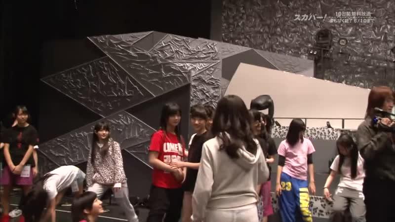 Watanabe Miyuki and Ota Yuuri, 2013. Милки и мелкая Ота Юири. 2013