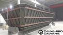 BUNKER Construction GALVA PRO Galvanizing
