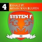 System альбом Exhale