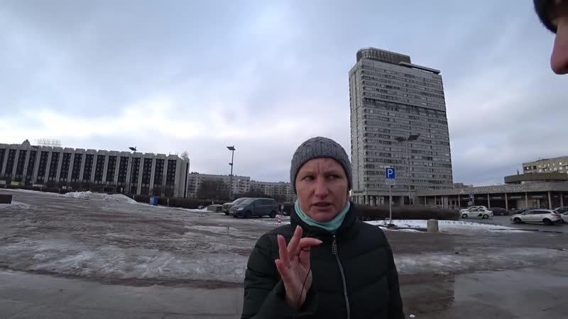 Правда 2019 о блокаде Ленинграда часть-2. Санкт Петербург. Вместо урока истории