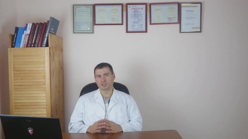 Диагностика заболеваний позвоночника и суставов
