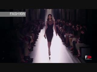 VICTORIA BECKHAM Spring Summer 2013 New York - Fashion Channel