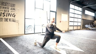 Challenging Single Kettlebell Workout For Lean Muscle And Fat Loss