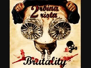 2Rbina 2Rista-Стальные яйца (Live Stavropol)
