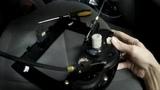 LACETTI - как снять переднюю панель и почему может не работать выбор режимов печки