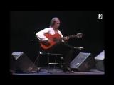 Paco de Lucia - Gitanos Andaluces _ Buleria - (Live in Sevilla)