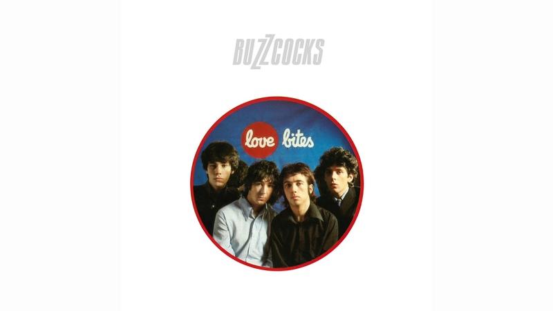 Buzzcocks - E.S.P. (2018 Remastered Version) (Official Audio)