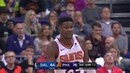 DeAndre Ayton and Luka Doncic Battle In First Career NBA Game | October 17, 2018 NBANews NBA Suns Mavericks