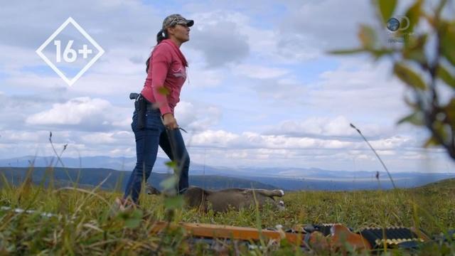 Последние жители Аляски 4 сезон 3 серия The Last Alaskans 2018