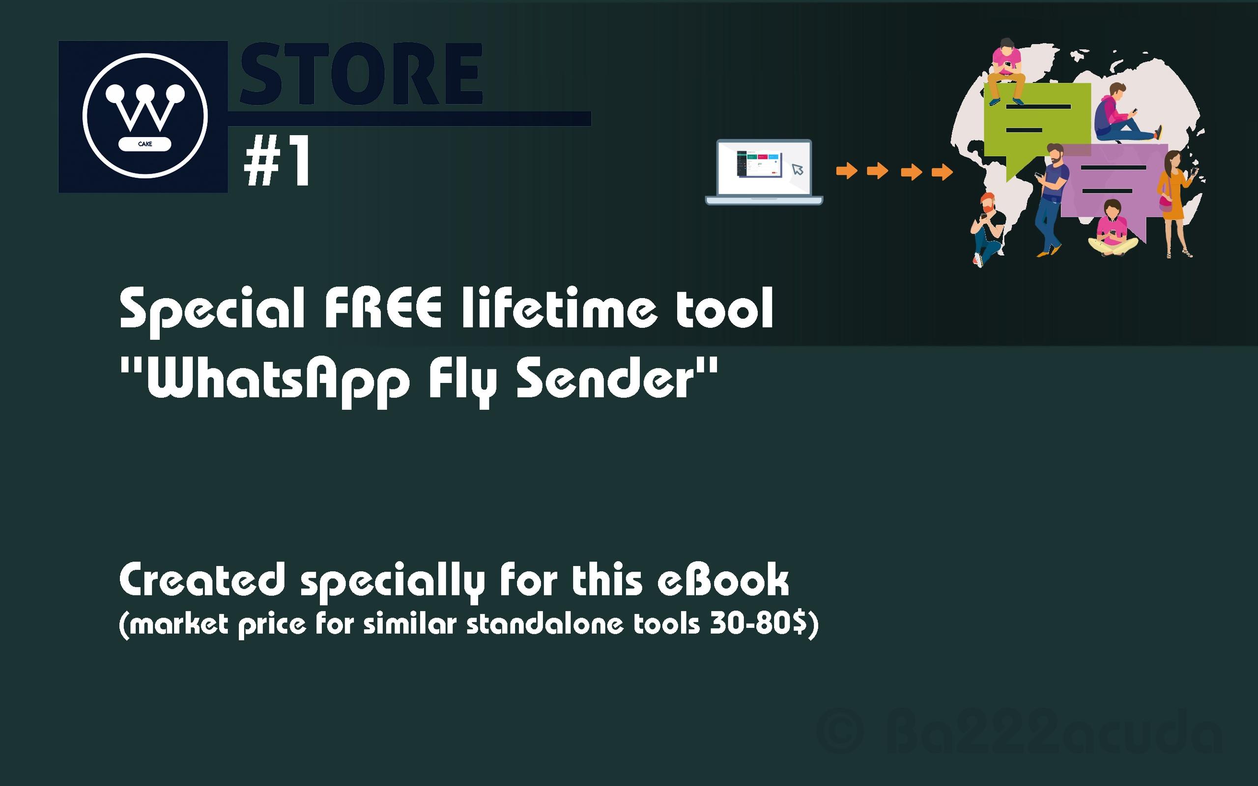 Free Whatsapp Bulk Sender Apk