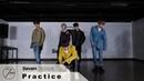 세븐어클락 SEVENOCLOCK COVER DANCE 엑소 '으르렁' EXO 'Growl'
