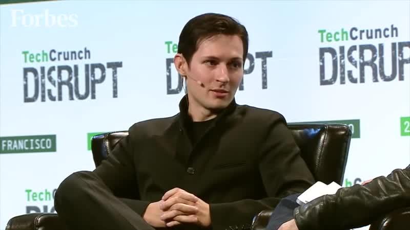 Инвестируй как миллиардер - Павел Дуров
