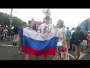 А я вон свой КВЕСТ запилил с флагами фанатов всех стран планеты = 40 разных стран и клубы! @ FIFA World Cup Russia 2018