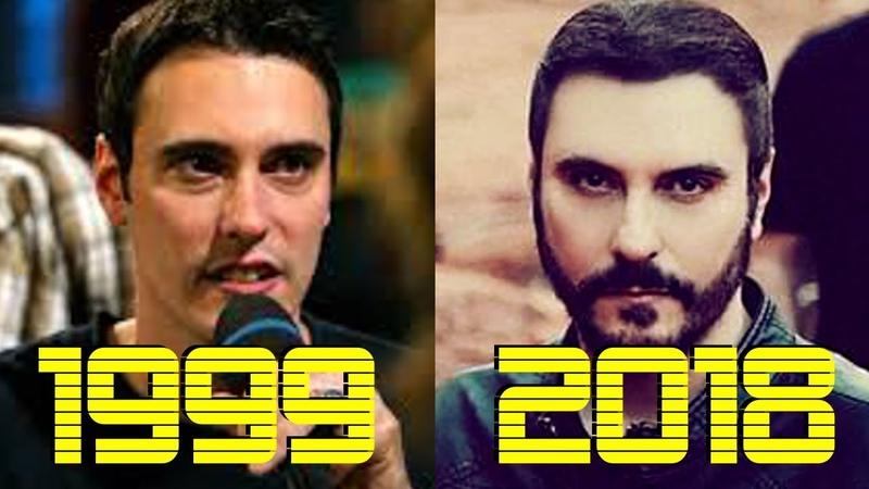 The Evolution of Breaking Benjamin (1999 - 2018)