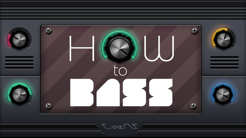 How To Bass 208: Mod X Speed a Prism