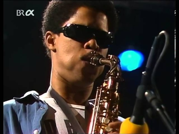 Steve Coleman and Five Elements - Burghausen, Germany, 1990-03-30 (HQ)