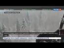 Пилот совершившего жесткую посадку в Якутии вертолета найден живым