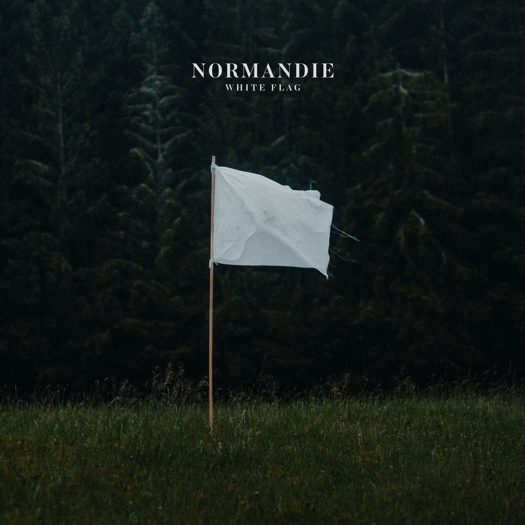 Normandie - The Bell [single] (2018)