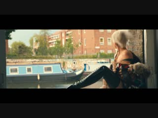 Rita Ora - Poison (Official Video)