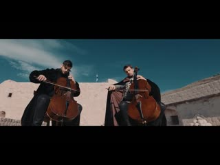 Cover / 2CELLOS - Game of Thrones [Cover by 2CELLOS]