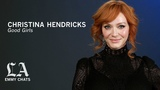 Christina Hendricks on being the one of the Good Girls most likely to break bad