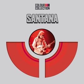 Santana альбом Colour Collection