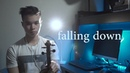 Lil Peep & XXXTENTACION - Falling Down Cover (Violin)