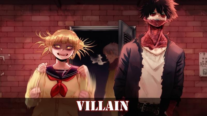 Boku no Hero Academia Season 2「AMV」- Villain