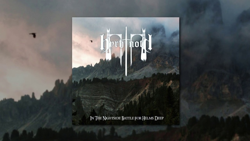 Byrhtnoth - In The Nightside Battle For Helms Deep